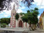 Iglesia Sta Ana