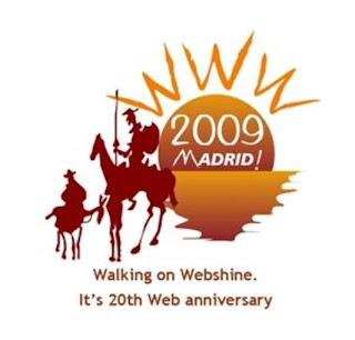 Logo WWW2009