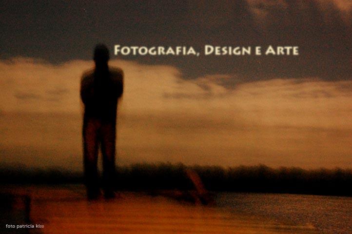 Design, fotografia e arte