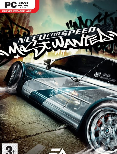 MrDouglas: need for speed most wanted (PC) torrent