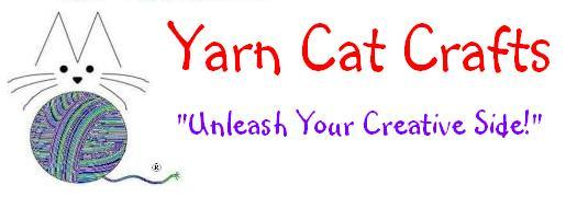 Yarn Cat Crafts Blog