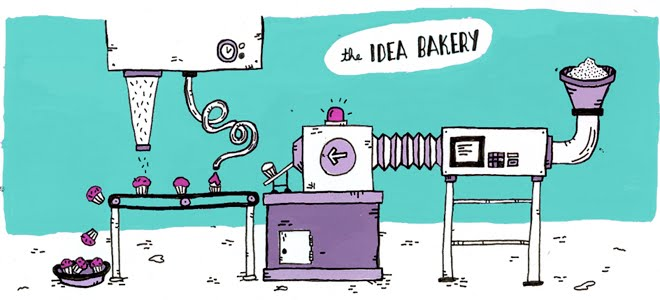 The Idea Bakery