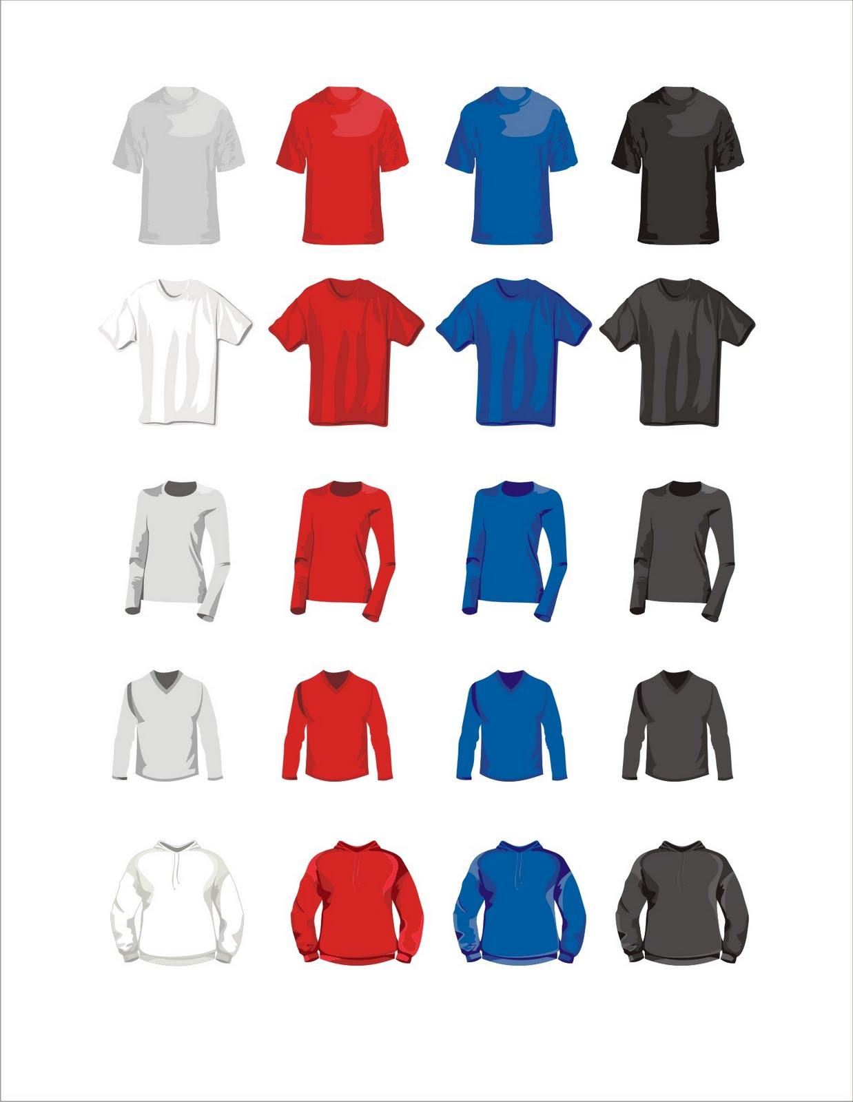 ... baju/jaket... bisa buat contoh desain kaos. masi ada file cdr