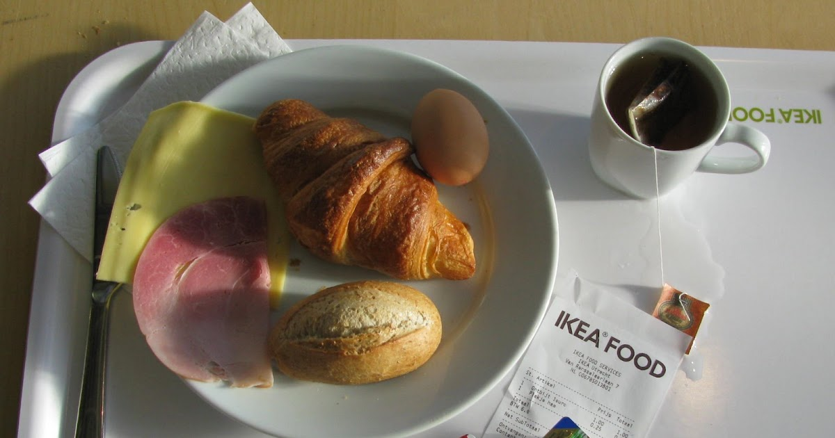 ontbijt ikea zwolle