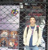 ANSIEDAD ORAL del dramaturgo argentino Pablo Albarello, publicado en esta página el 13 09 10