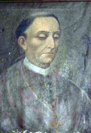Diego de Landa o La Tarde del Sacrilegio