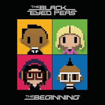 Download CD Black Eyed Peas – The Beginning