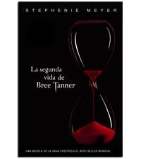 noticias sobre el libro la-segunda-vida-de-bree-tanner-de-stephenie-meyer/