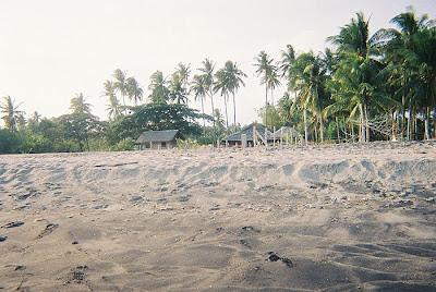Beautiful beach house in Zamboanguita, Philippines