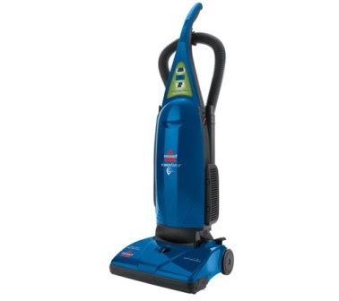 Vacuum Cleaner Reviews Floor Cleaner Bissell Powerforce