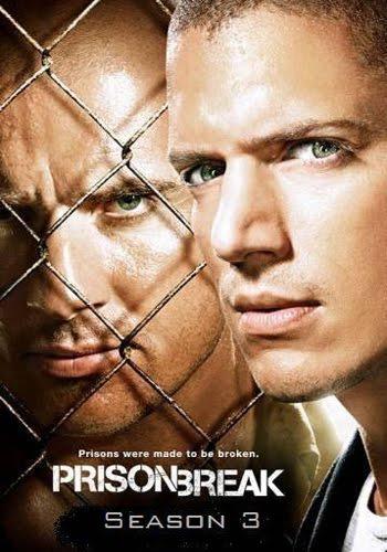 Prison Break: Season 3 [Latino]