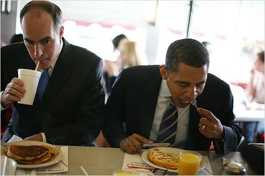 avb obama waffles good clean american fun or racist tripe