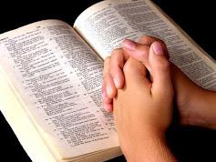 Deixe Deus falar com você!