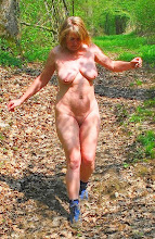 Promenade naturiste.