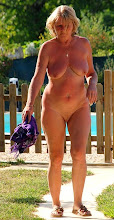 Annick en gte naturiste
