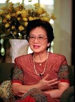 CORAZON AQUINO-Fighter if Philippine Democracy