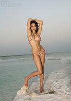 Singaporean-Portuguese Supermodel JESSICA GOMES