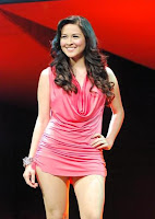 Famous Philippine Actress MARIAN RIVERA