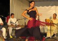 Griselda Qamar Fusión Flamenco-Árabe