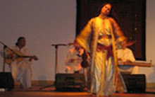 Griselda Qamar Danza Arábigo-Andalusí