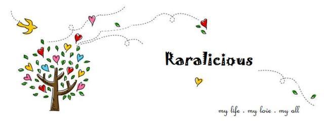 Raralicious