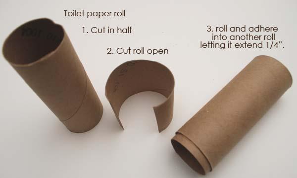 Myeyeq studio 5 christmas crackers for Design your own toilet paper