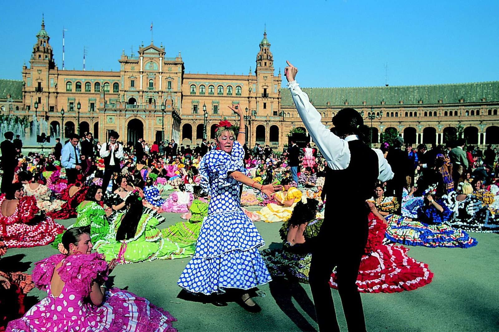 Johnsunseaandskytravel seville spain travel guide for Espectaculo flamenco seville sevilla