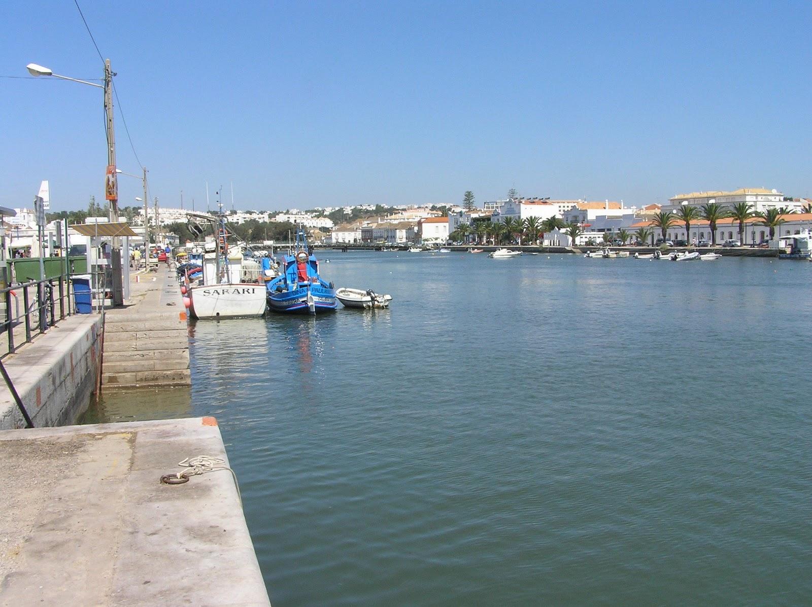 Johnsunseaandskytravel Tavira Algarve Travel Guide