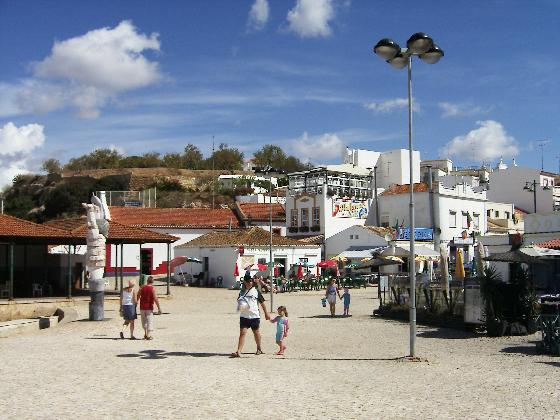Alvor Portugal  city photo : Did you know Alvor experienced a huge earthquake in 1755 and the only ...