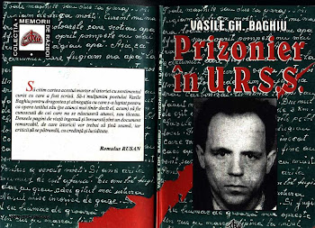 Vasile Gh. Baghiu, Prizonier in U.R.S.S. (Editura Axa, Botosani, 1998; prefaţă de Romulus Rusan)