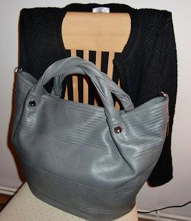 coccinelle stripe (onemorehandbag)