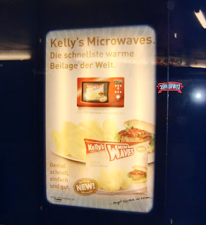 Kelly's Microwaves (onemorehandbag)