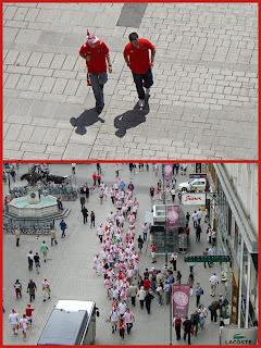 EURO 2008 fans (onemorhandbag)