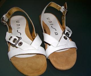 unisa sandals (onemorehandbag)