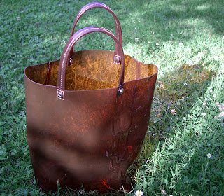 tote bag from BREE (onemorehandbag)