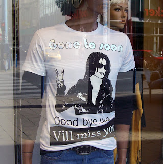 interesting MJ t-shirt (onemorehandbag)
