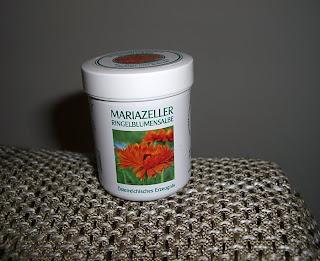 calendula salve (onemorehandbag)