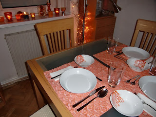orange table (onemorehandbag)