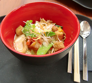 XO noodles (onemorehandbag)