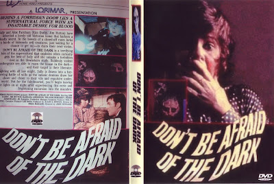 Don't be afraid of the Dark le film