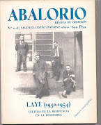 LA REVISTA LAYE Y LA ESCUELA DE BARCELONA