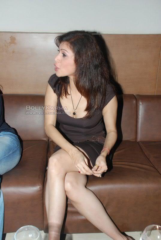 Photo Gallery: Rushali Arora Hot Photos