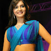Tollywood Actress Samantha Hot Navel