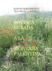 """""""POÉTICA MIRADA A LA MONTAÑA PALENTINA"""" de Teo Revilla Bravo y Karyn Huberman R."""