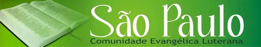 Comunidade Evangélica Luterana São Paulo