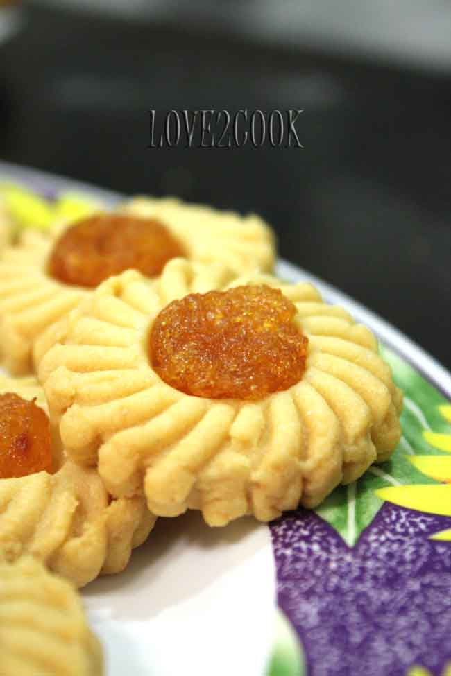 ... MALAYSIA♥: ♥...Friday Food Review, Pineapple Jam Tarts
