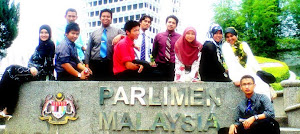 Sains Politik Batch 07/08