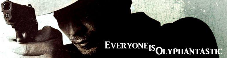 Everyone is Olyphantastic