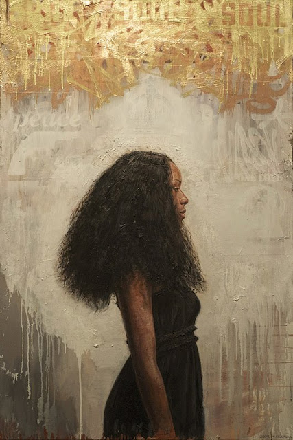 Artist: Tim Okamura, The Crown