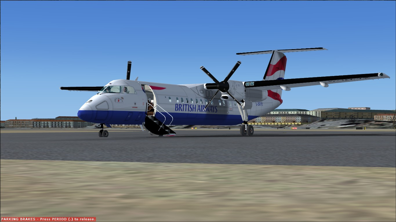 FSNavigator for FSX? - FlightSim.Com